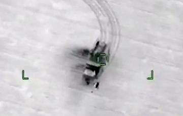 Ливия заявила об уничтожении 5 российских систем ПВО