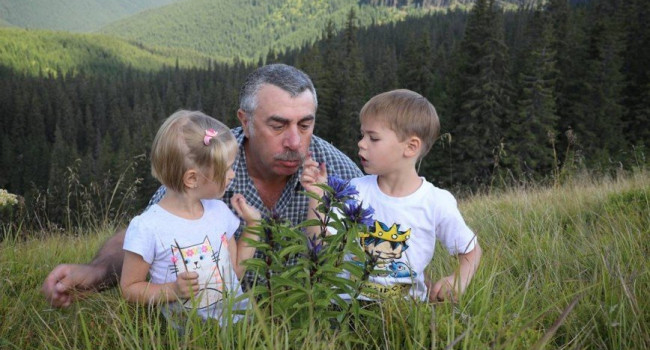 «Однозначно рекомендую»: Комаровский рассказал, куда нужно отправиться после эпидемии