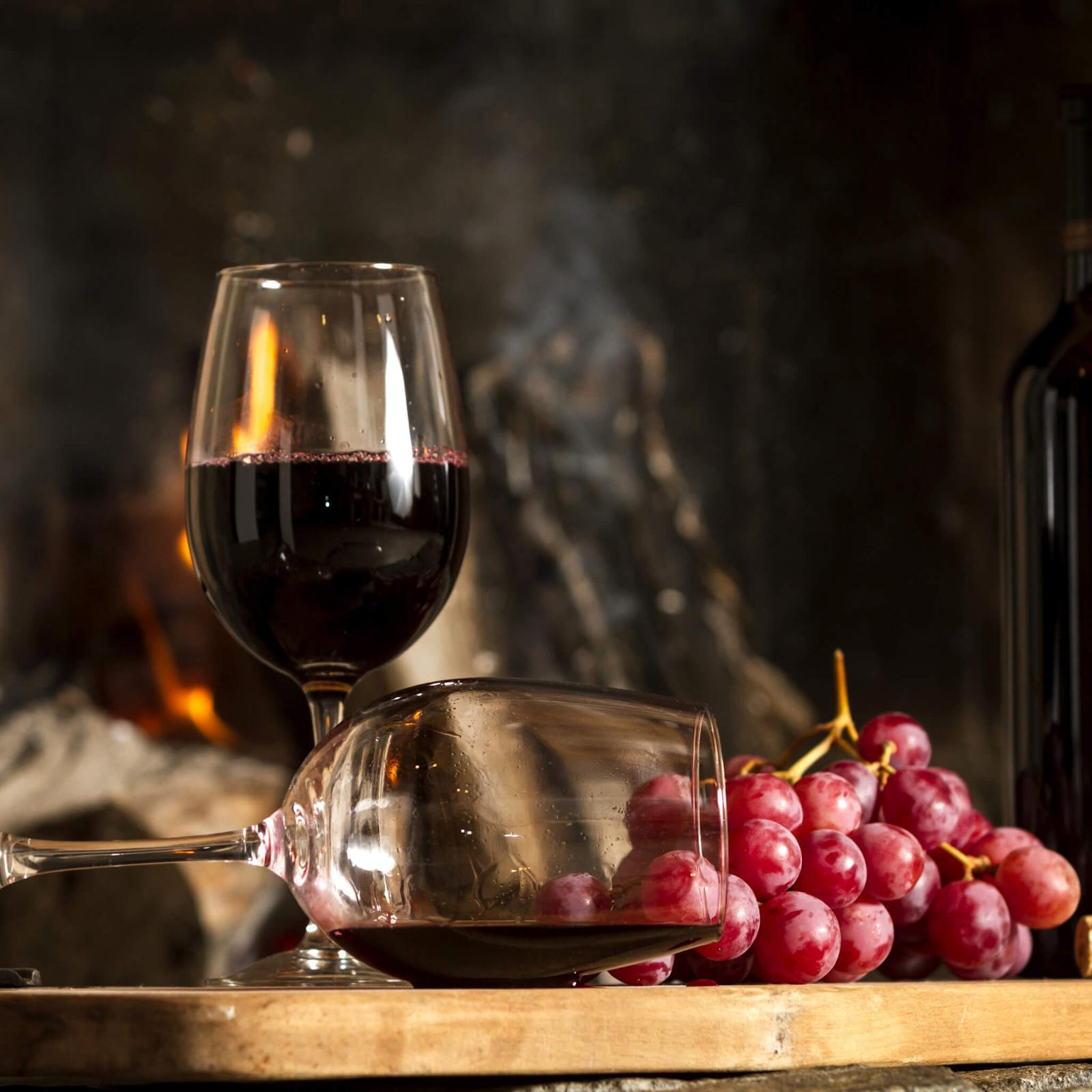 Хванчкара: культура потребления популярного грузинского вина
