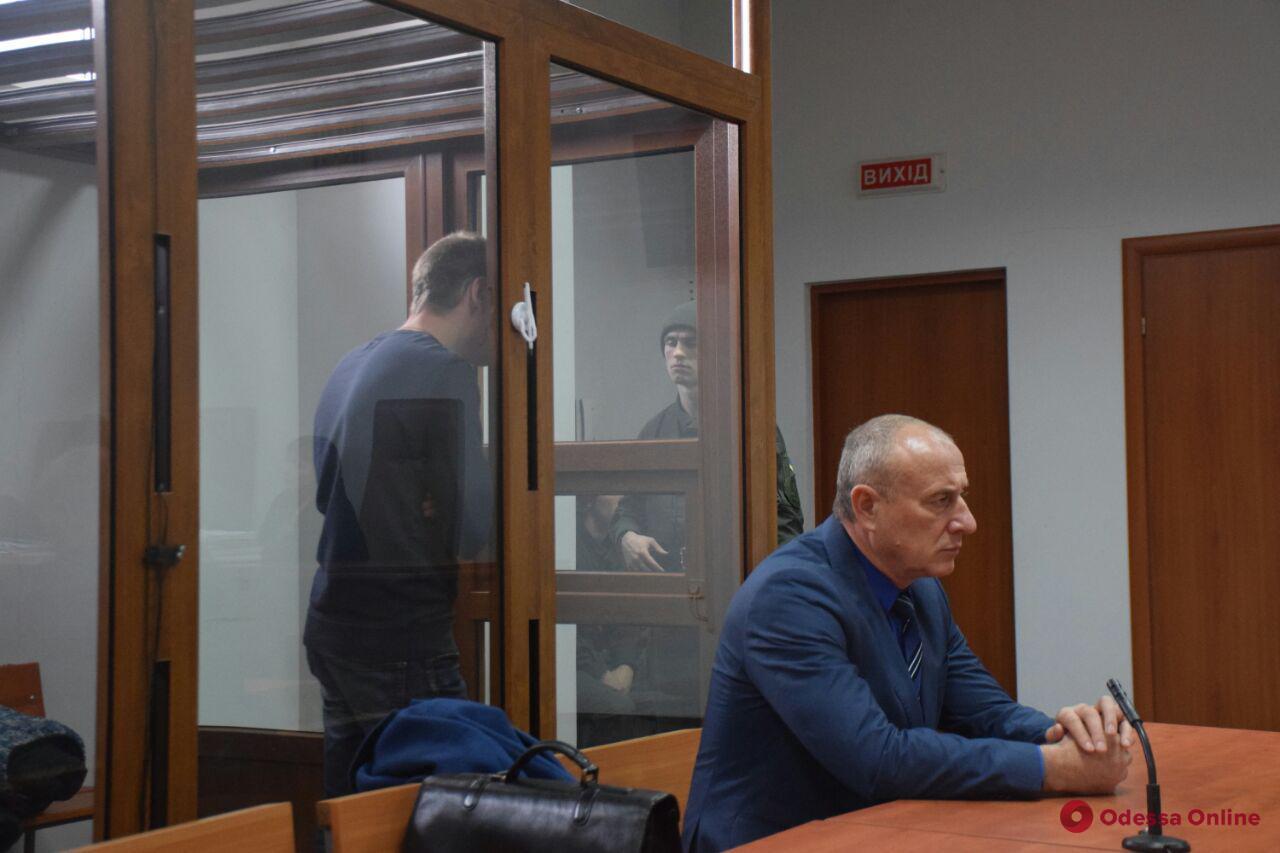 Колишній офіцер ЗСУ, який шпигував на користь РФ, вийшов під заставу в 315 тисяч