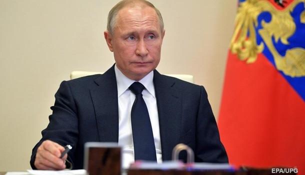 «Подрывает основы мирового порядка»: в канун 9 мая три президента предъявили громкие обвинения России