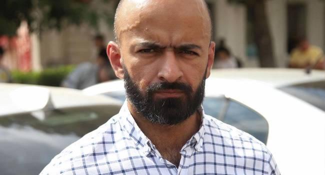 «Спасибо за тонкий намек»: Наейем сообщил, что на встрече с Билецким избили двух участников АТО
