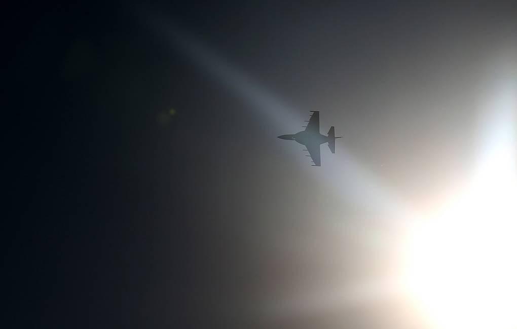 США выходят из Договора по открытому небу из-за действий РФ: заявление