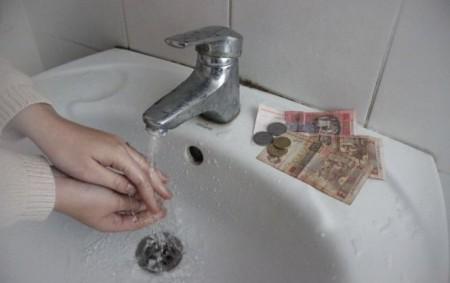 В Україні з 1 червня здорожчає вода та світло
