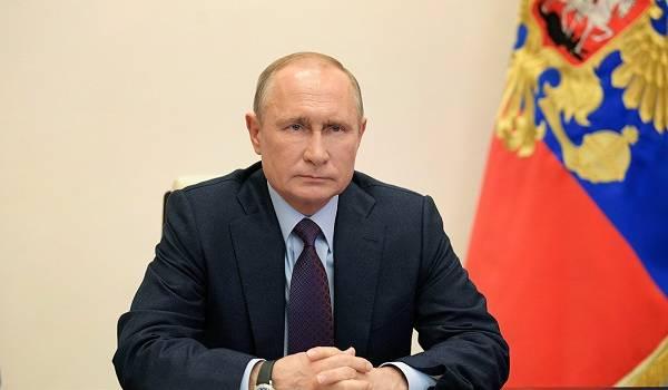 «Все патриоты уже давно спились и умерли в глубинке»: россияне в ярости от резонансного заявления Путина