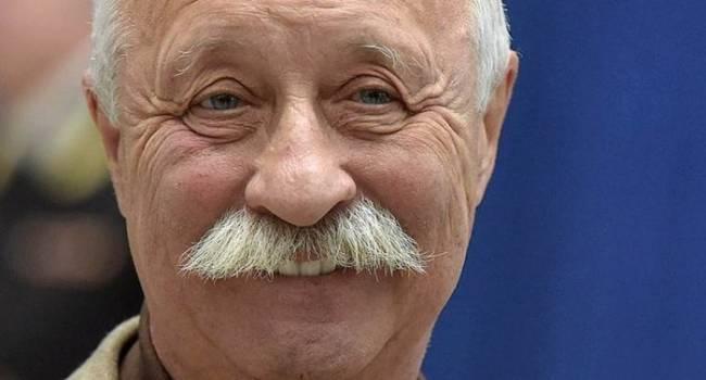 Известного телеведущего «Поле чудес» — Леонида Якубовича уличили в мошенничестве
