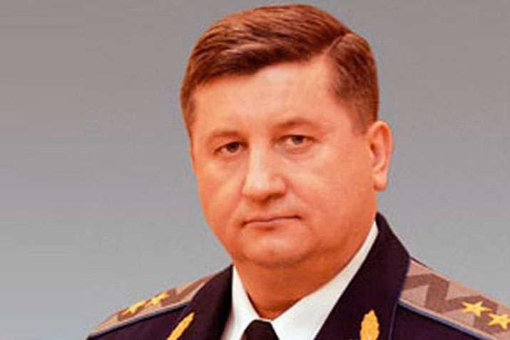 Прокурора, який п'ять років переховувався у Криму, поновили на посаді