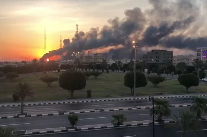 Атака на нефтяные объекты Саудовской Аравии: генсек ООН заявил, что ракеты были иранскими