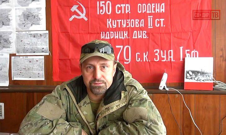 Экс-главарь террористов Донбасса заявил о превосходстве ВСУ над «ЛДНР»