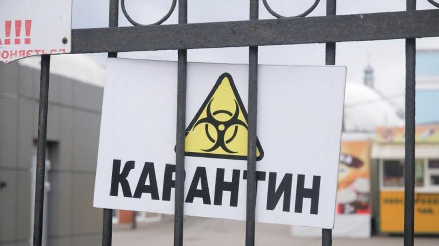 """""""Государство не эффективно"""": эксперт дал тревожный прогноз насчет Covid-19"""
