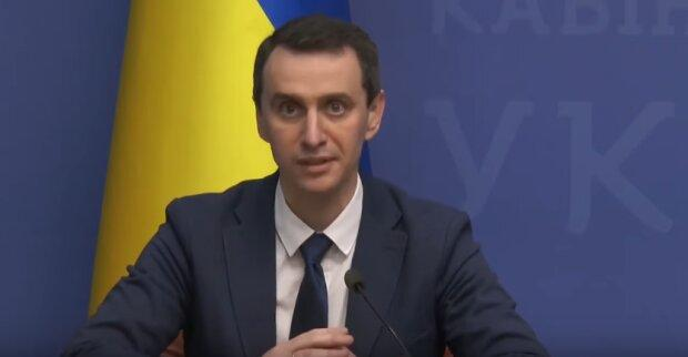 Ляшко не исключил повторного карантина в Украине: названы условия