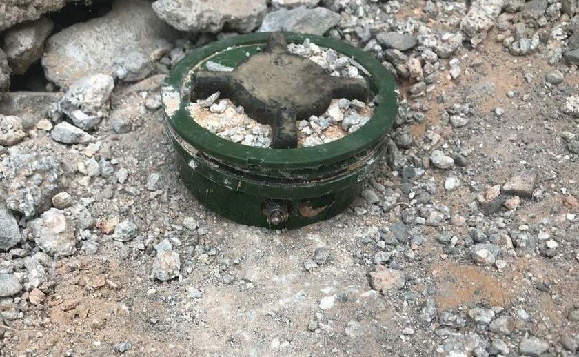 Наемников Хафтара обвинили в закладке российских мин в жилых кварталах Триполи. ФОТО