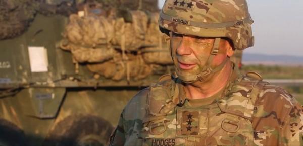 Осенью могут захватить дамбу в Херсоне, это типично для РФ – генерал армии США