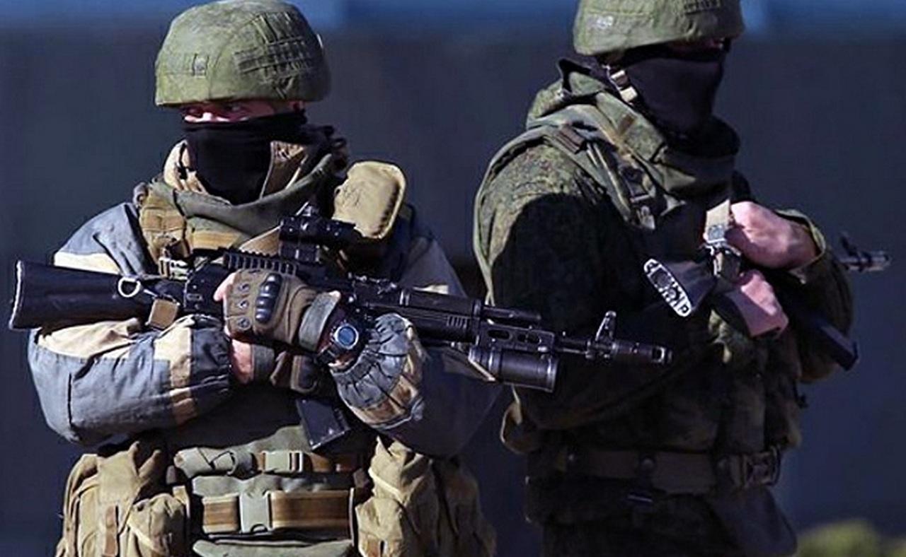 Российская ЧВК перестала нанимать боевиков, воевавших на Донбассе: что это значит
