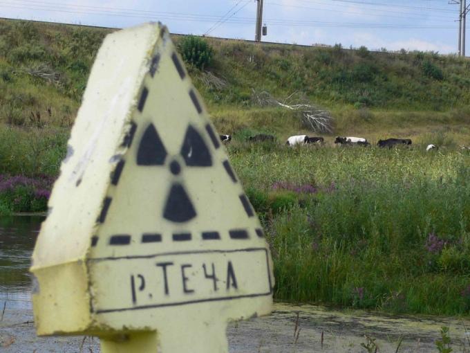 Россия скрыла взрыв на ядерном реакторе: подробности