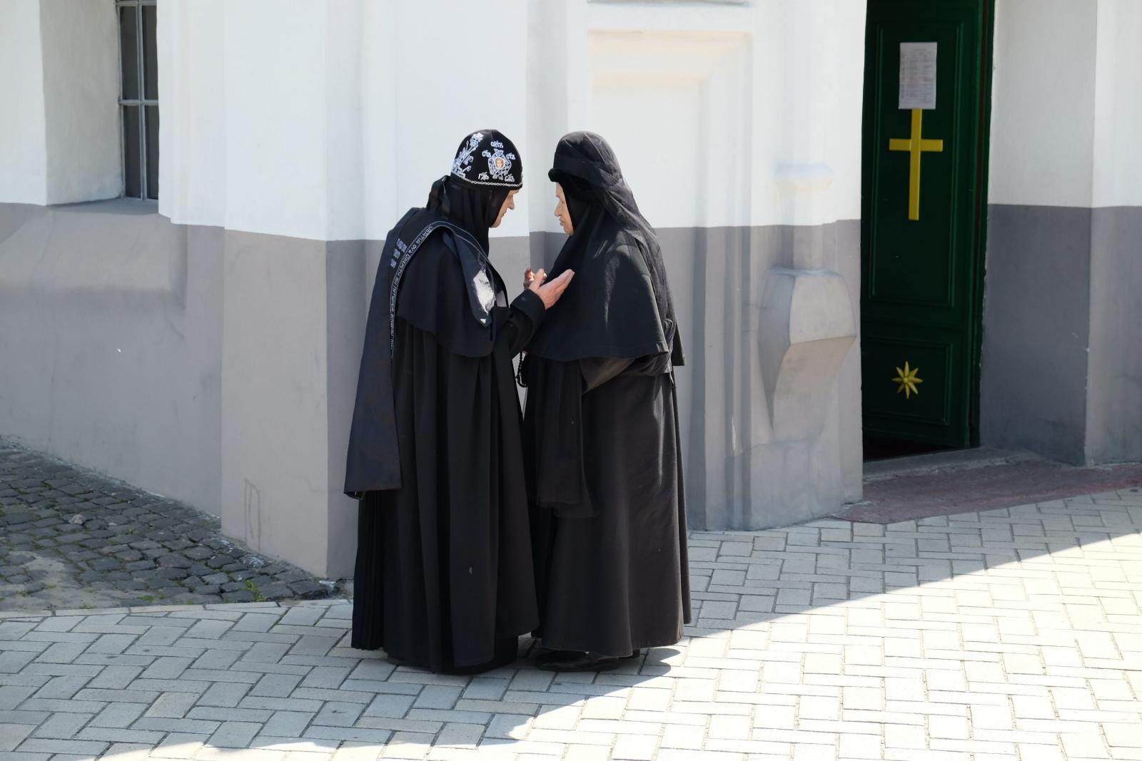 Ще один монастир УПЦ МП в Києві став осередком коронавірусу: що відбувається