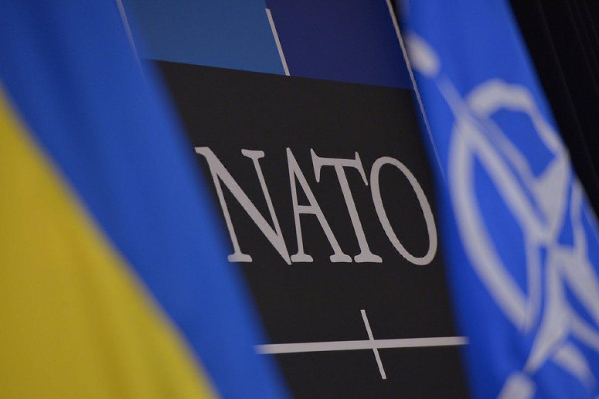 В день России Украина получила статус Партнера по расширенным возможностям НАТО
