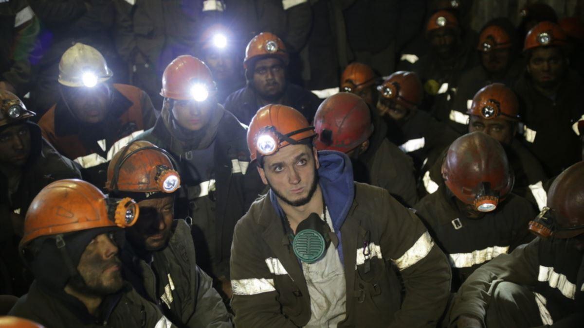 Забастовка в «ЛНР»: боевики применяют пытки к родственникам шахтеров