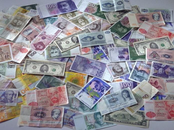 Задумывались ли Вы когда-нибудь над вопросом «Откуда берутся деньги?»