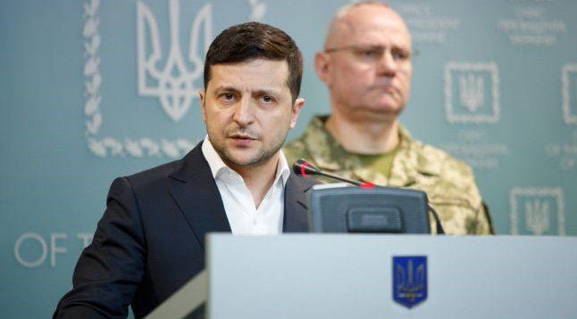 В трагічних подіях на фронті ОПУ звинувачує українських військових, а не агресора