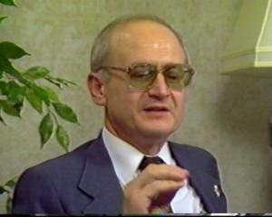 Предупреждение Ю.Безменова из 1983 года. Теория и практика подрывной деятельности