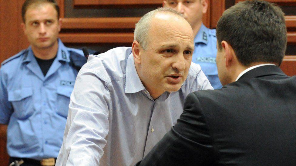 Вано Мерабишвили. Человек-легенда