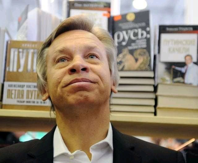 Пушков заявил о невозможности существования Украины без России.