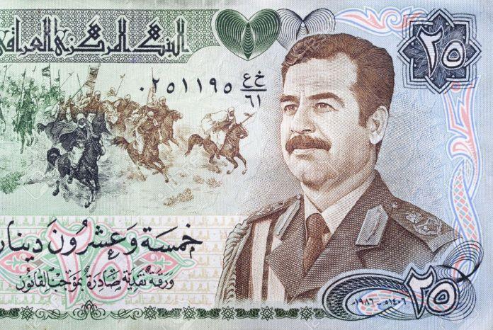 Чтобы иметь деньги, совсем не обязательно брать их в долг у МВФ. Пример Курдистана