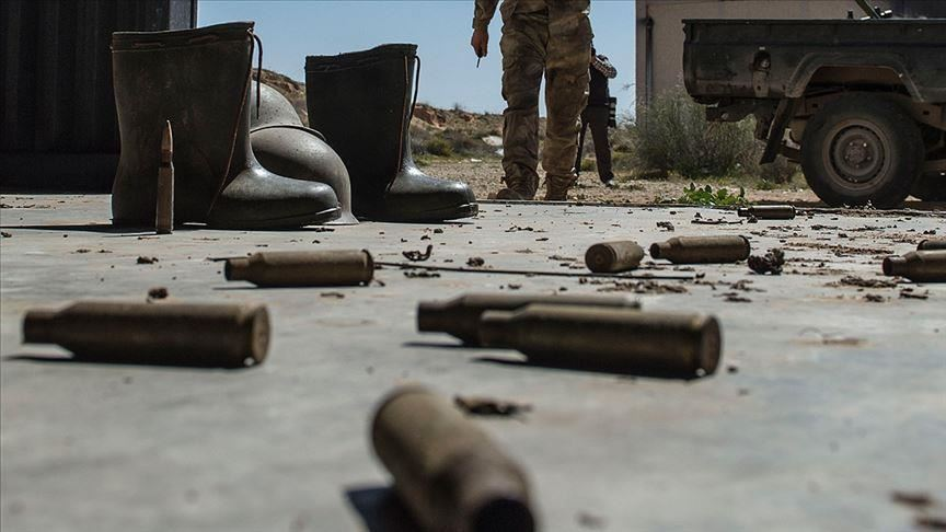 ЧВК как инструмент реализации интересов Кремля в ливийском конфликте