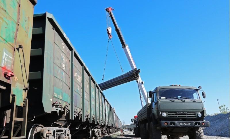 Минобороны России приступает к строительству нового водовода в Крыму