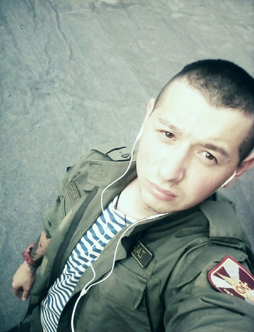 На Донбассе ликвидирован очередной террорист «ЛНР»: опубликовано фото