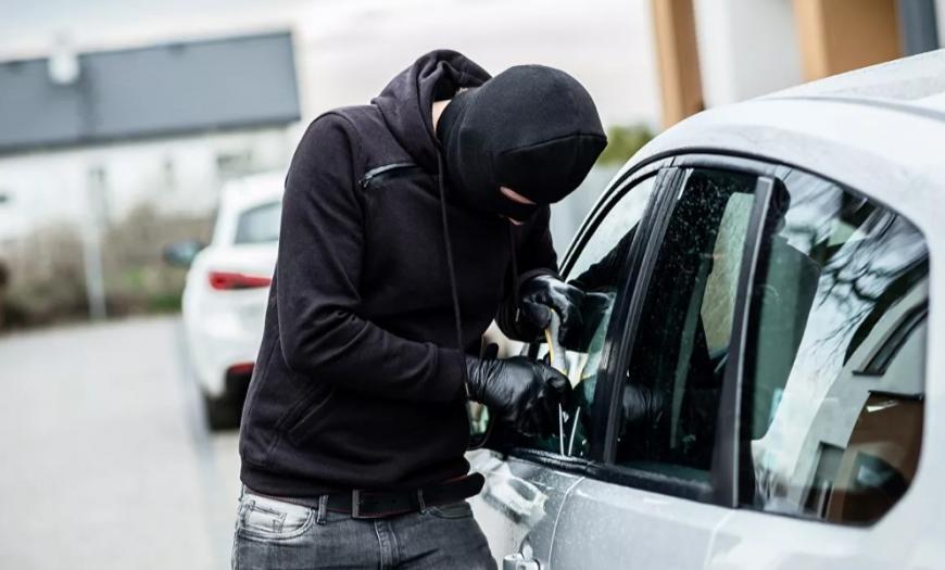 Названы шесть верных признаков готовящегося угона автомобиля