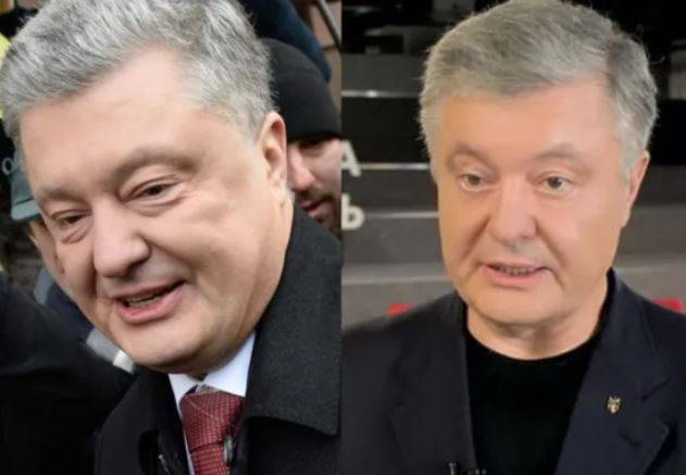 Петра Порошенко теперь не узнать: просто разительные перемены во внешности
