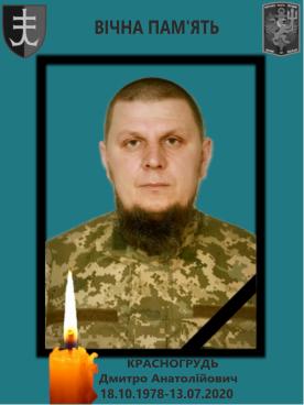 Стало відомо ім'я Героя, який загинув на Донбасі в районі Зайцевого
