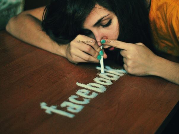 Цукерберг делает ставку на социальный коллапс