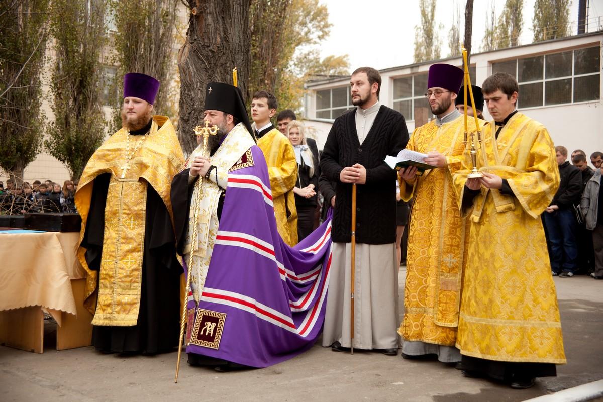 У Московському патріархаті назвали українських воїнів «нацистами»