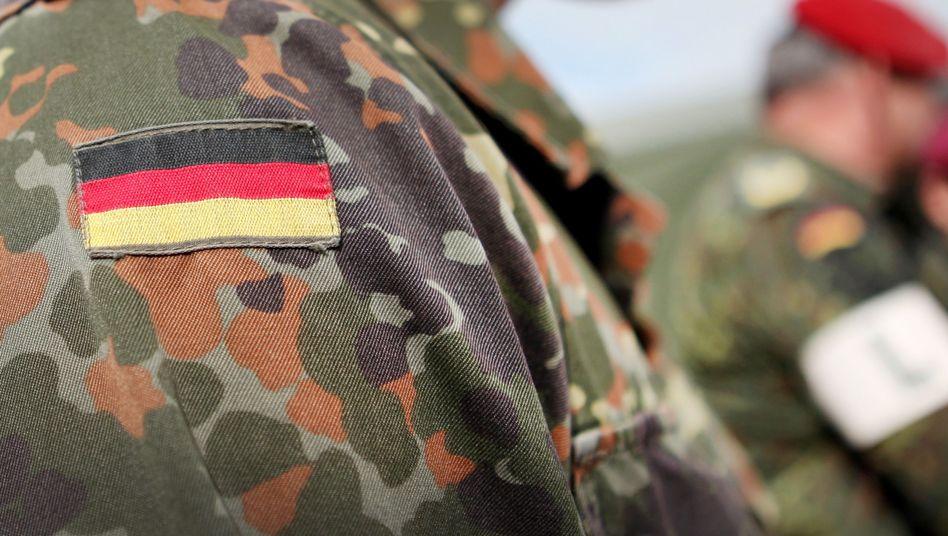 В Германии готовили военный переворот с участием спецслужб РФ — СМИ