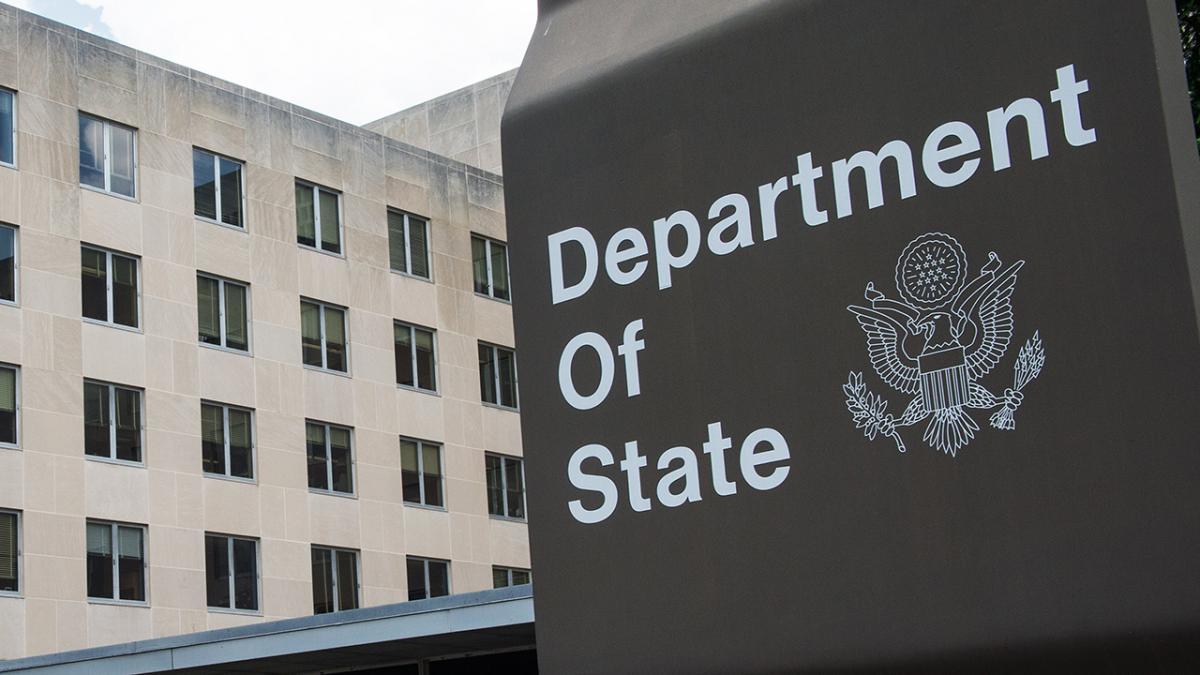 В Госдепе США назвали «практически невозможным» прогресс в отношениях с Россией