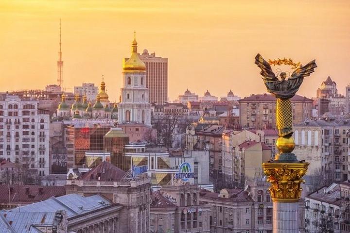 В Киеве нет больше Российской улицы: новое название связано с боями за Иловайск