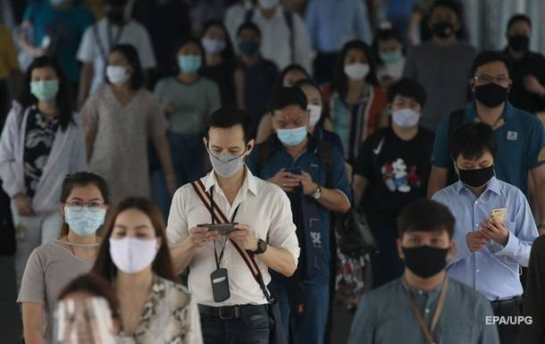 В мире число больных COVID-19 превысило 12 миллионов человек