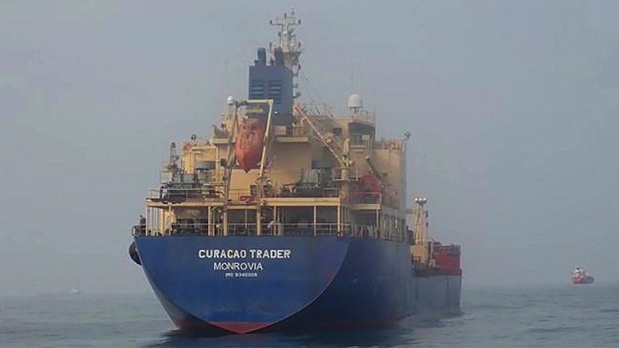 В Нигерии пираты захватили четырех моряков из Украины: известны подробности