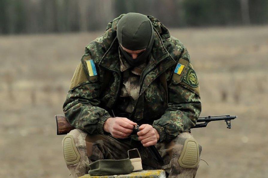 За тиждень окупанти втратили на Донбасі більше 40 осіб: подробиці