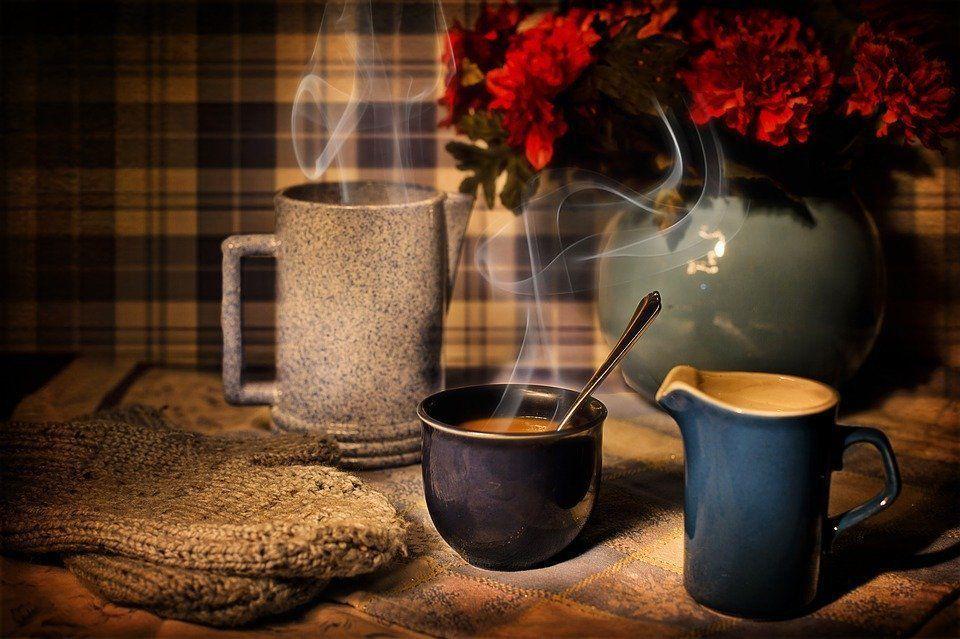 Деякі факти про каву, які знають не усі