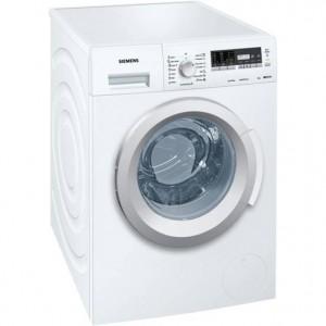 Преимущества стиральных машин SIEMENS