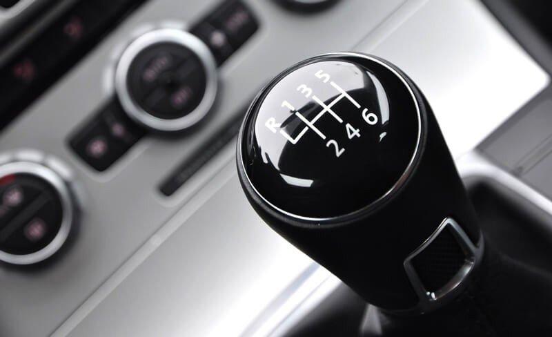 Что будет, если включить заднюю передачу на 100 км/ч