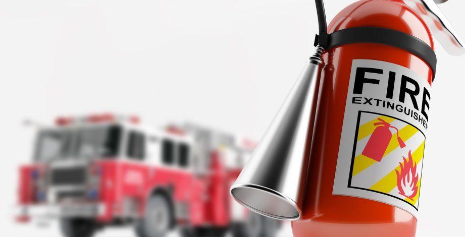 Пожарный мониторинг коммерческих объектов: как это работает