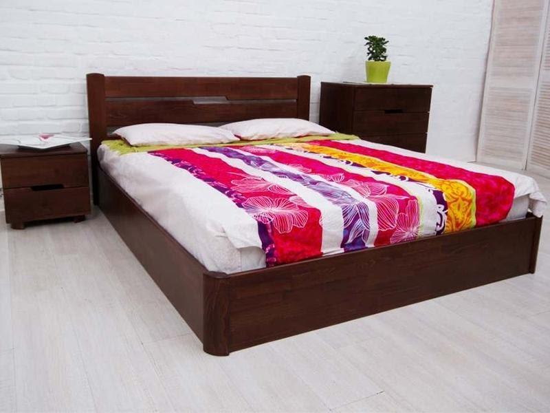 Кровать с подъемным механизмом: кому подойдет и почему лучше покупать в интернет-магазине Маркет Мебели