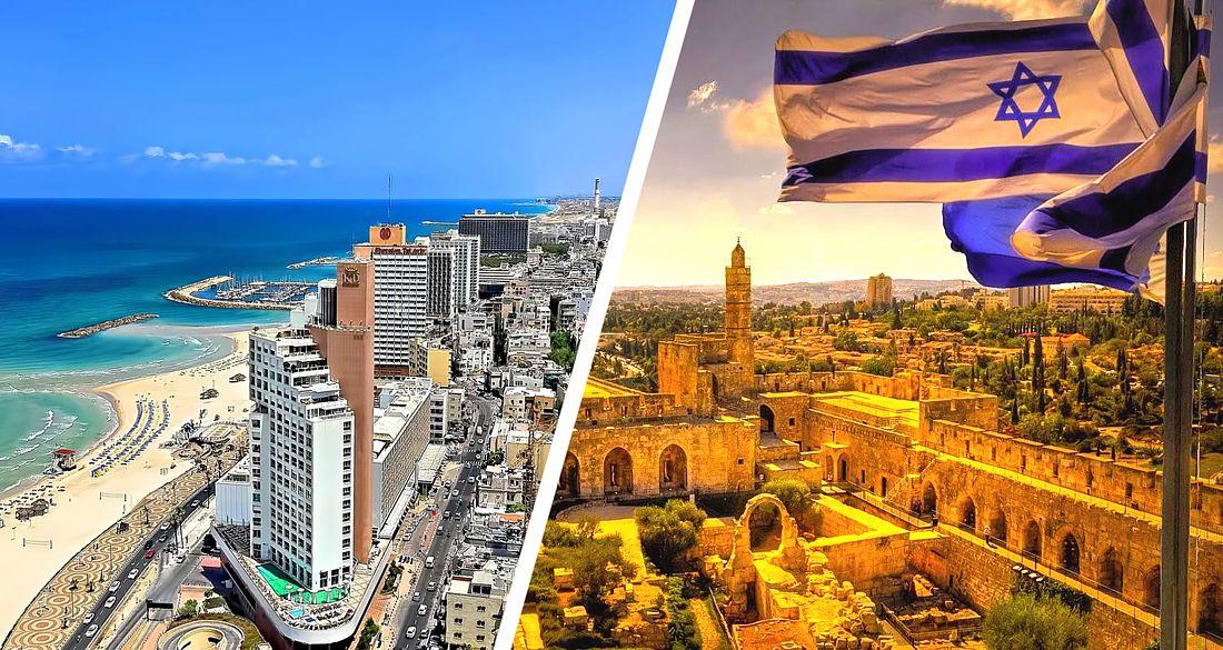 7 вещей, которые нельзя делать в Израиле