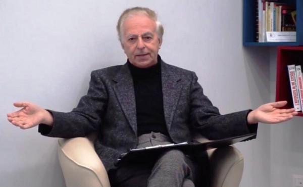 Проф. Тритто: Химера, изменившая мир, была создана в Уханьской лаборатории