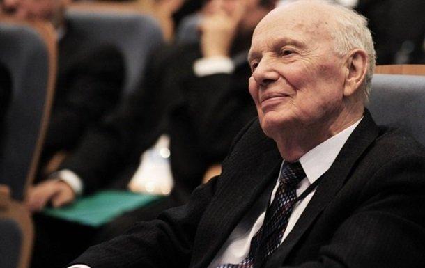 Прощание с Борисом Патоном: в НАНУ рассказали, когда и где состоится церемония